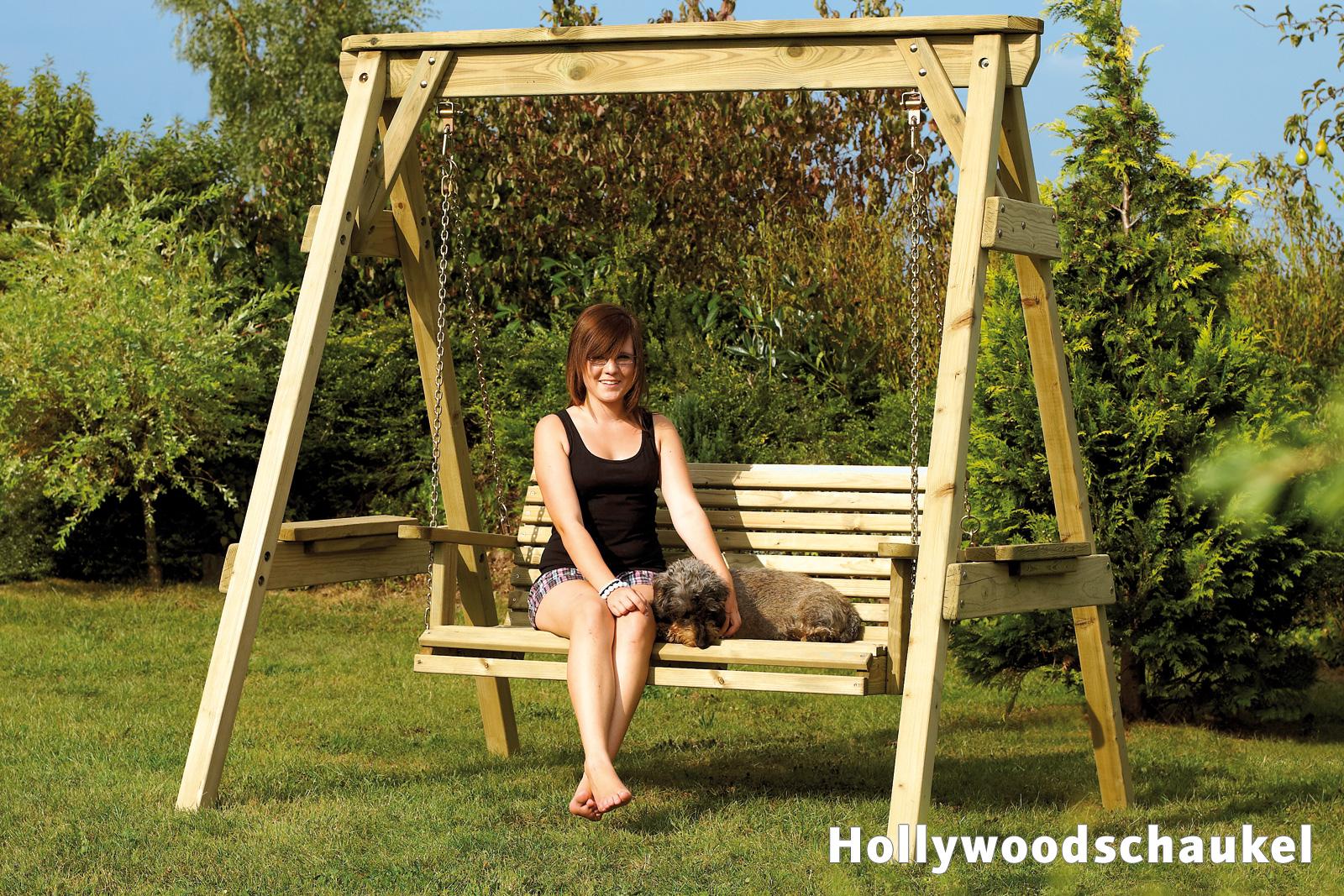 hollywoodschaukel jetzt bei bauking direkt bestellen. Black Bedroom Furniture Sets. Home Design Ideas