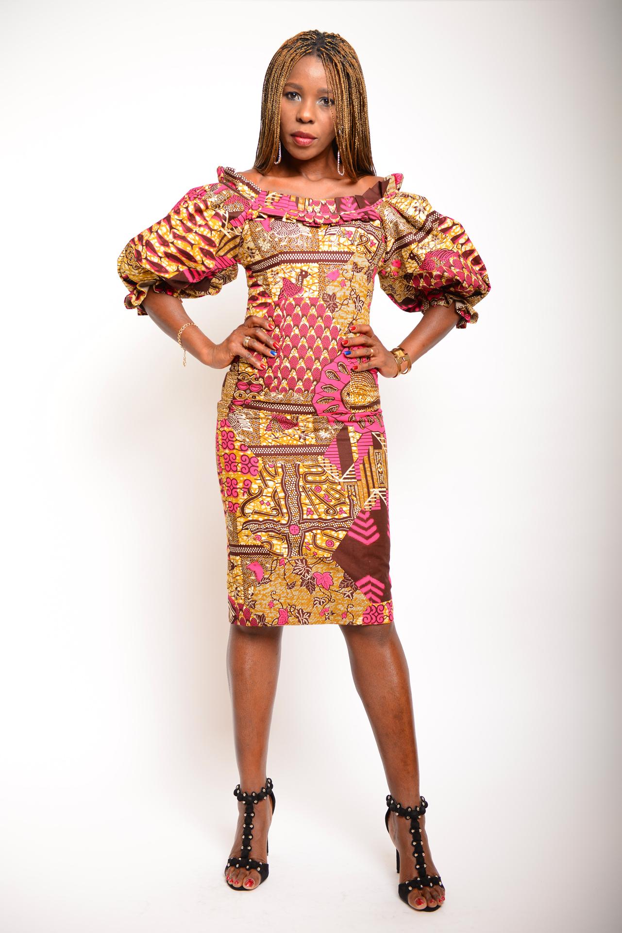 Wo kann man afrikanische kleider kaufen - Stylische ...