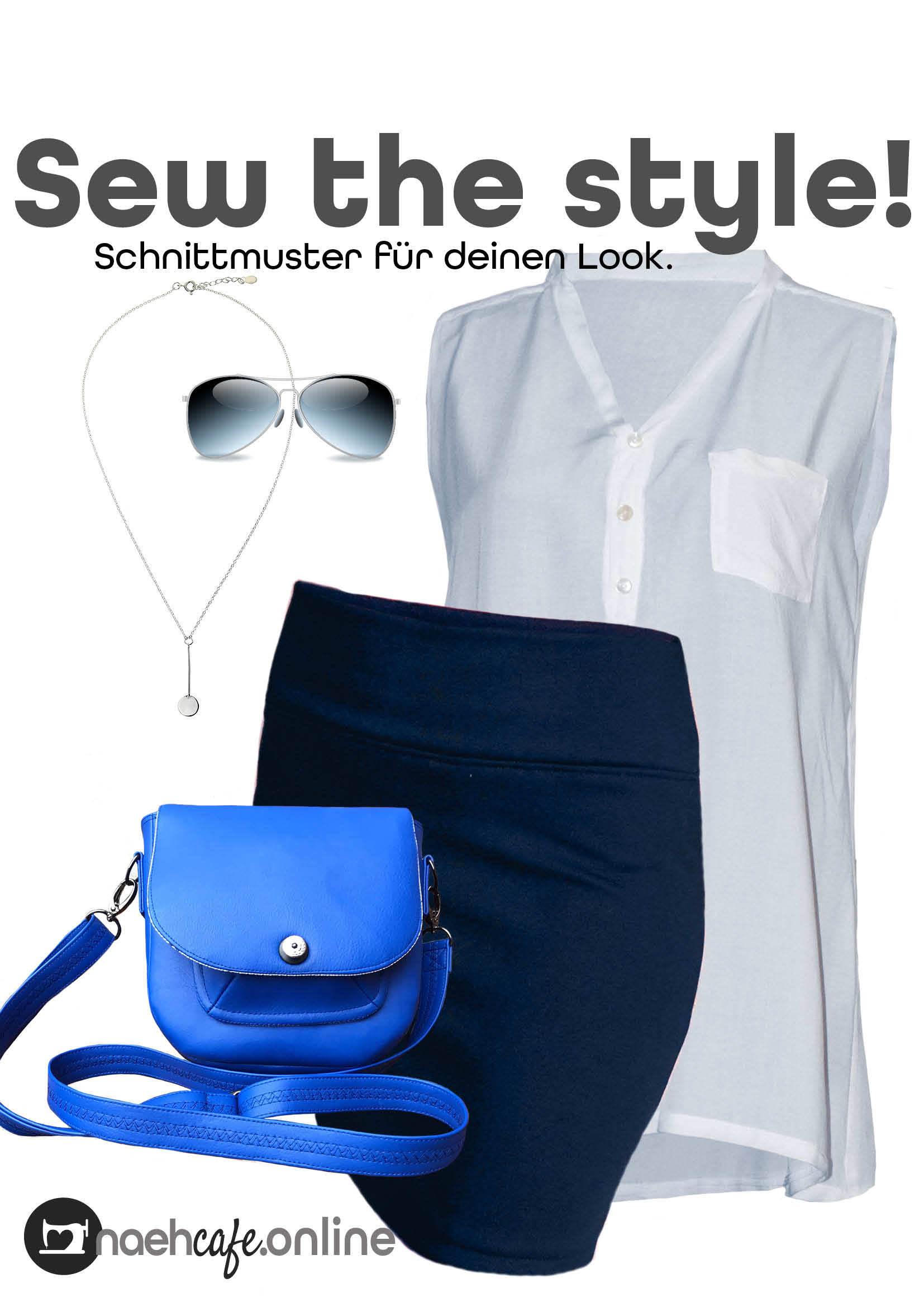 Sew the style! Look 1