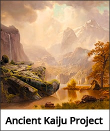 Ancient Kaiju Project