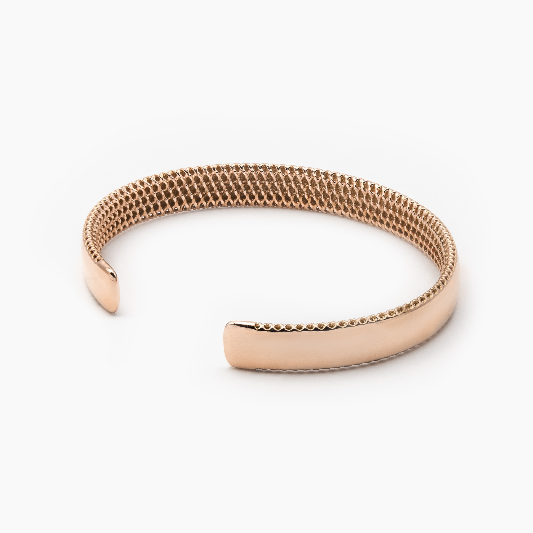 Avi Bangle | Small | Article code: Avi-Bangle-S