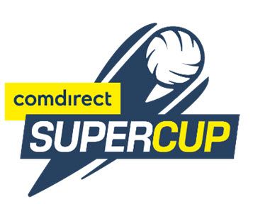 Das perfekte Match: comdirect wird neuer Naming-Right-Partner des Supercup Volleyball