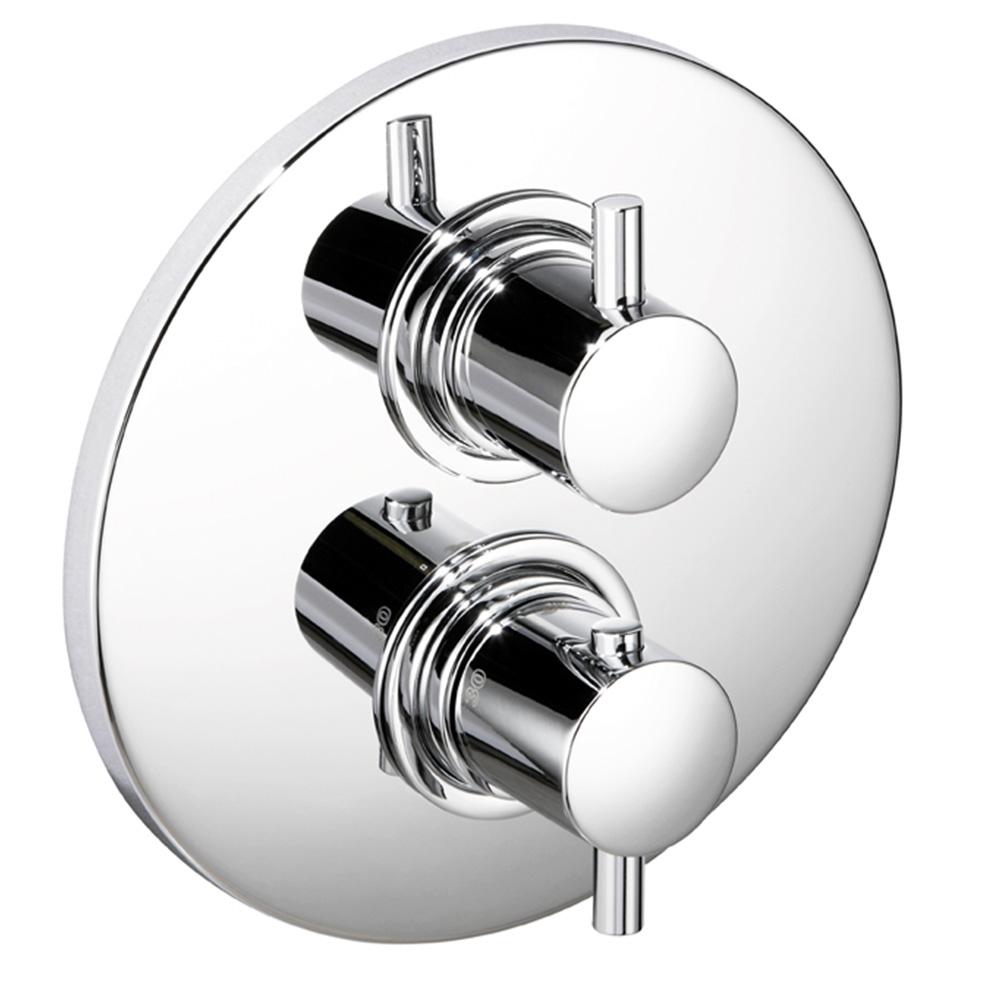 avenarius linie 430 duscharmatur thermostat unterputz 4306527010 creativbad. Black Bedroom Furniture Sets. Home Design Ideas