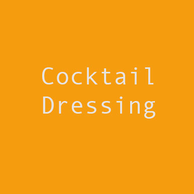 Cocktail Dressing