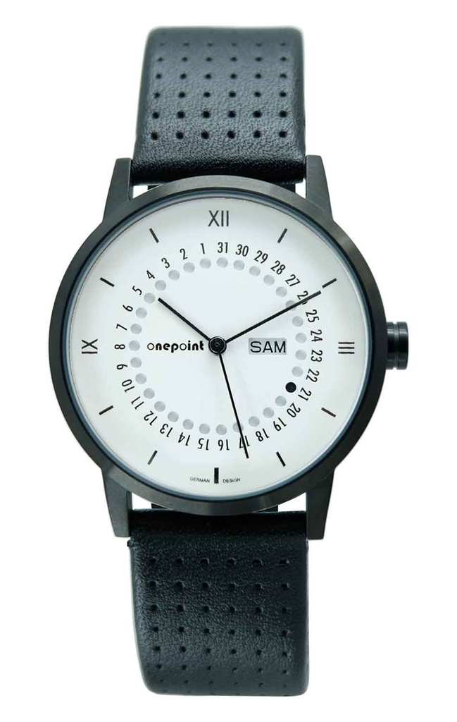 onepoint Uhr CD700