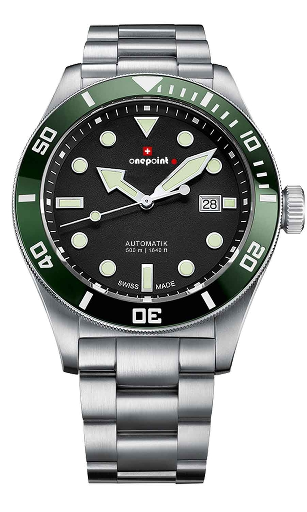 onepoint DIVEMASTER DM500 Sonderedition
