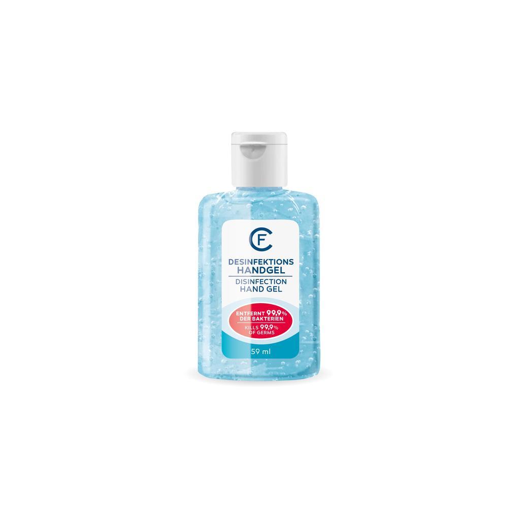 Beauty Service International GmbH CF Parfum Skull blue