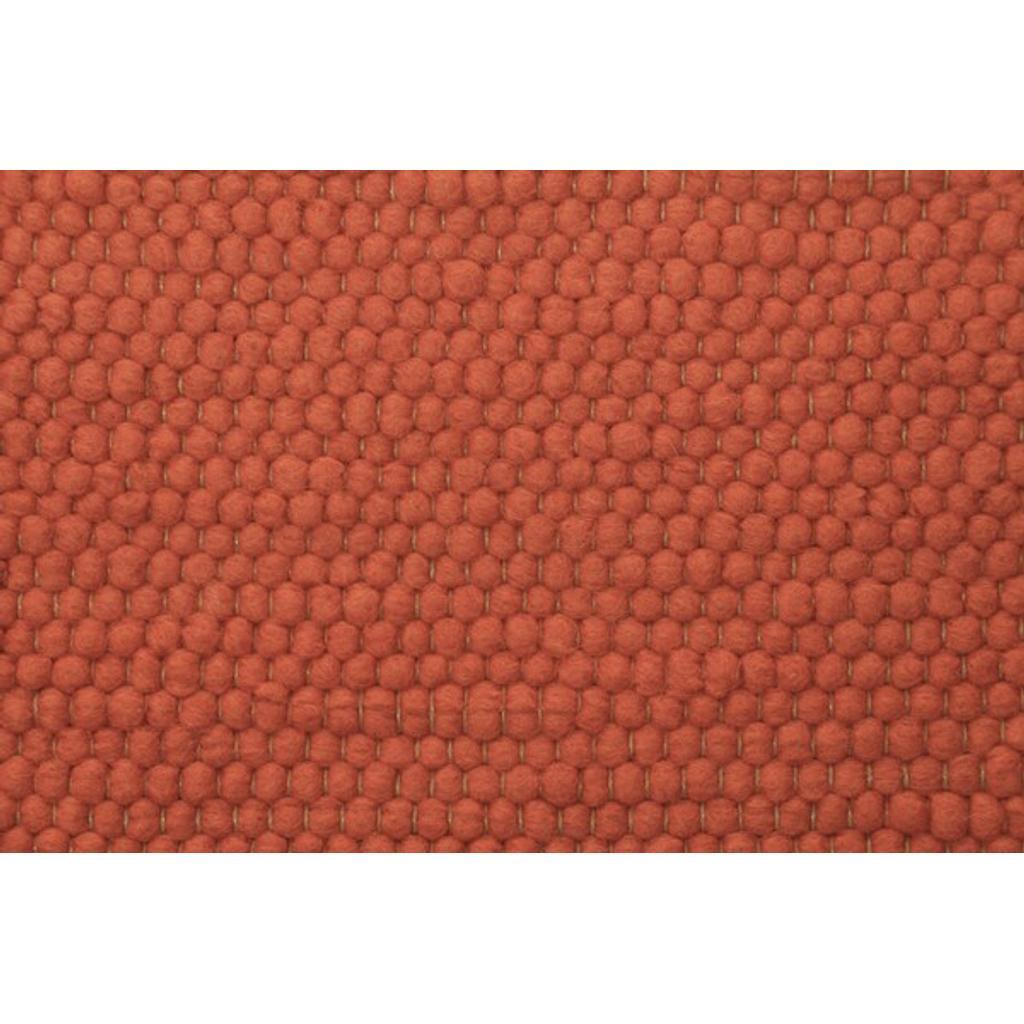 weberei bernegger orange schafwollteppiche kaufen handweberei bernegger. Black Bedroom Furniture Sets. Home Design Ideas