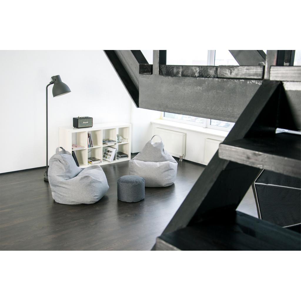 sitzsack f r innen und au en g nstig online kaufen. Black Bedroom Furniture Sets. Home Design Ideas