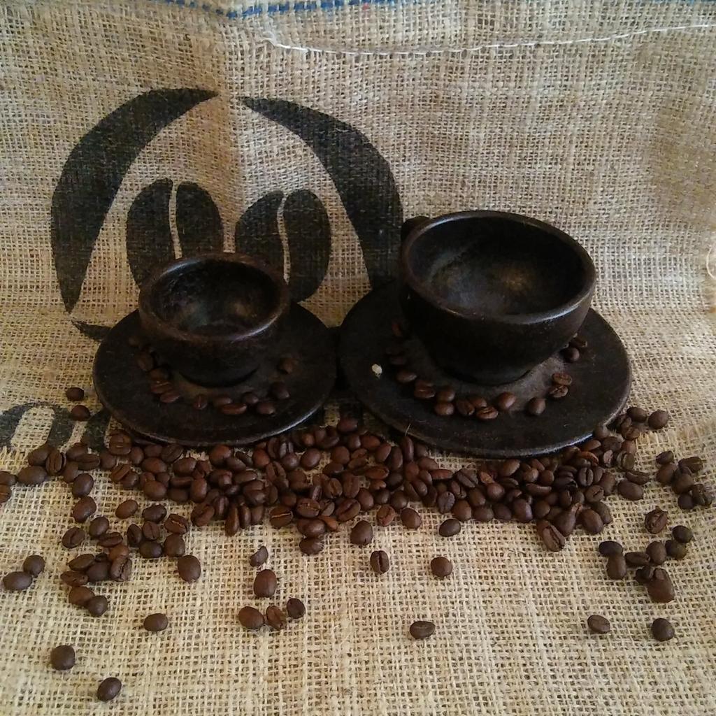 Kaffeeklappe
