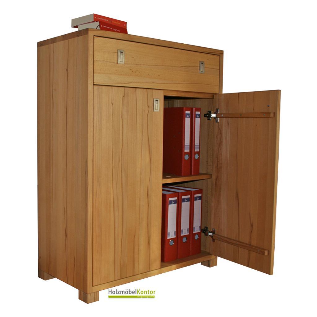 aktenschrank holz massiv. Black Bedroom Furniture Sets. Home Design Ideas