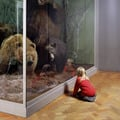 Girl with Bears, Royal Museum of Scotland, Edinburgh, 1999 Edition 20