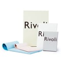 Rivoli A6 Block  / A6 writing pad