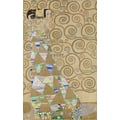 GUSTAV KLIMT Expectation Stoclet Frieze