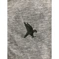 T-Shirt Black Falcon