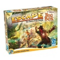 Escape – Der Fluch des Tempels Big Box - 2. Edition