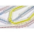 Pearl Tube Necklace