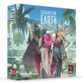 Excavation Earth Mighty Boards