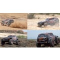 RC_Jeep Extreme PRO 4WD brushless 1:12 RTR, 2,4 GHz