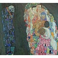 GUSTAV KLIMT: Death and Life