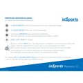 inSports Recovery 12