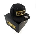 GOLD - Limited Snapback Box