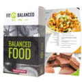 Rezeptkarten Balanced Food