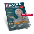 ETF-Sparplantest 2018 (Print-Version inkl. Versand) Ausgabe April 2018