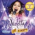 Violetta Live in Concert (Staffel 2, Vol.2)