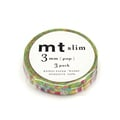mt Masking Tape Super Slim (2 Varianten)