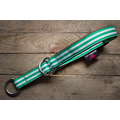 Zugstopp Hundehalsband JADE BEACH medium