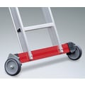 Quertraverse 1200 mm, rollbar 1.200 mm