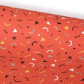 Party Party Geschenkpapier / Party Pattern Wrapping Paper