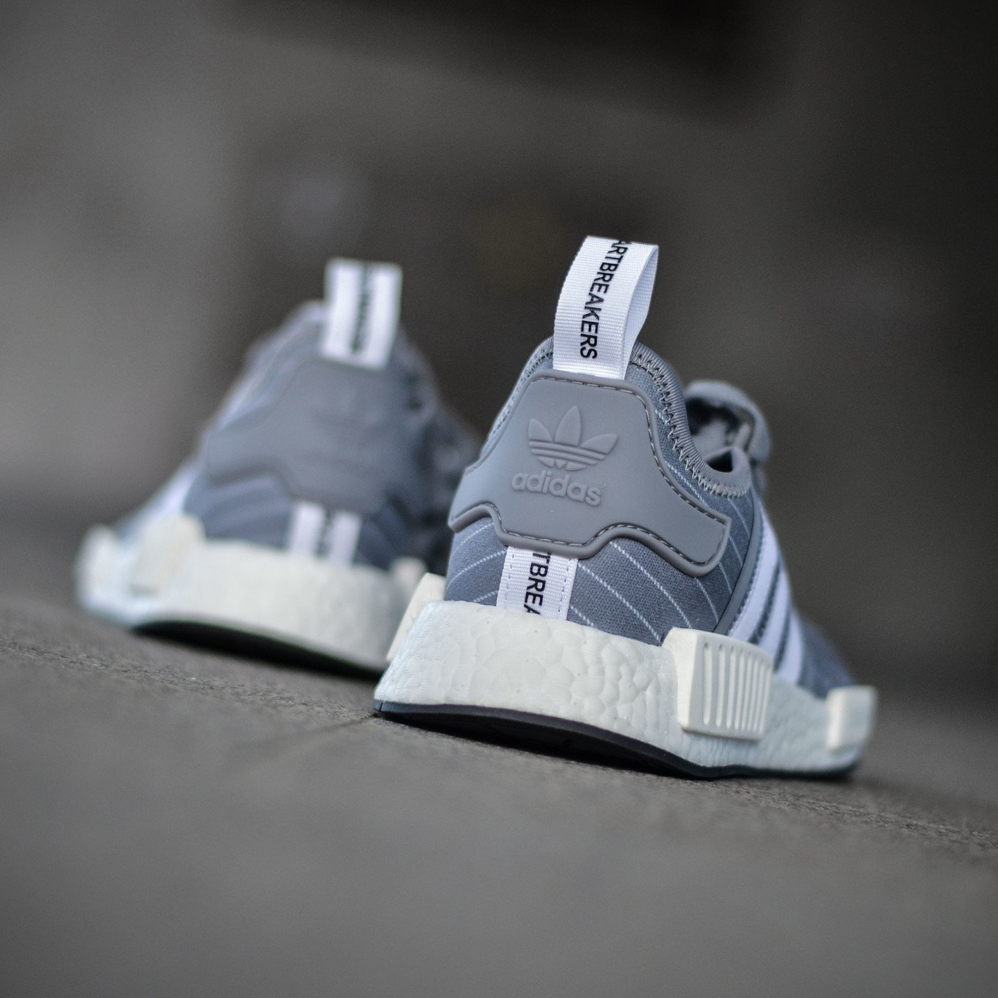 adidas nmd x bedwin the heartbreakers grey ftwr. Black Bedroom Furniture Sets. Home Design Ideas