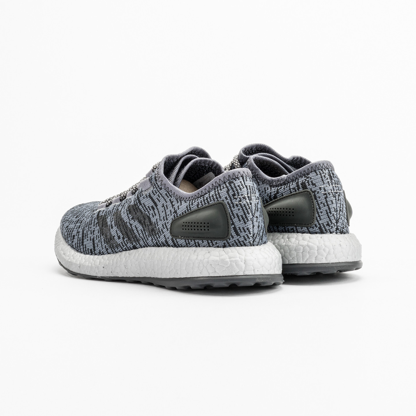 Adidas Pure Boost LTD Silver / Grey S80703
