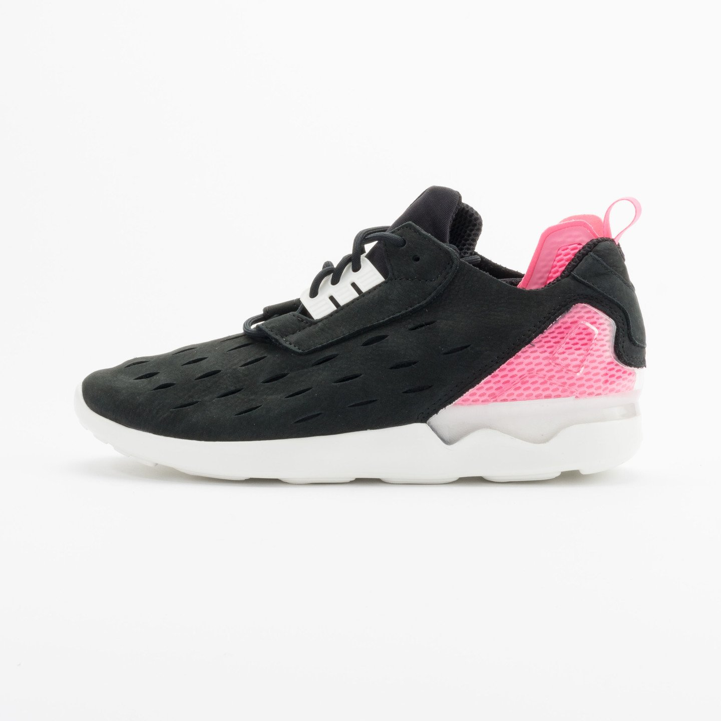 Adidas ZX 8000 Blue Boost Black/Hot-Pink/White B25872-46