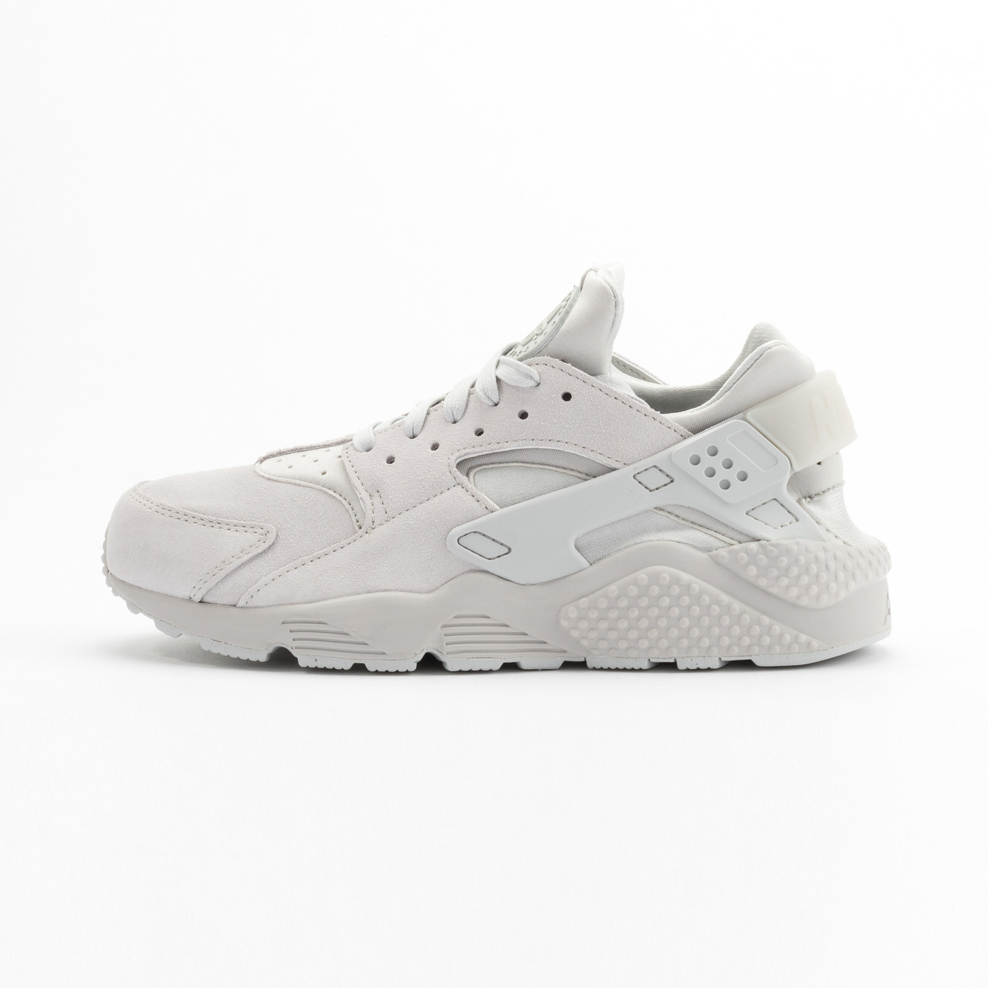 Nike Air Huarache Run Premium Neutral Grey 704830-005-38.5