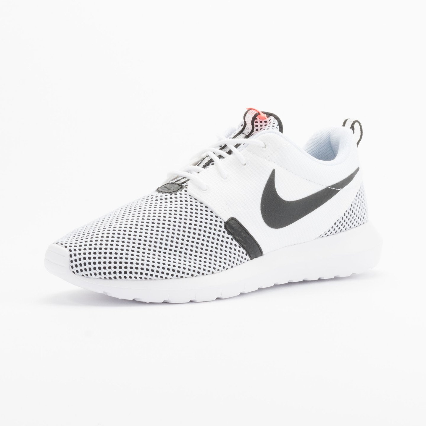 Nike Rosherun NM BR White/White-Black-Hot Lava 644425-100-42