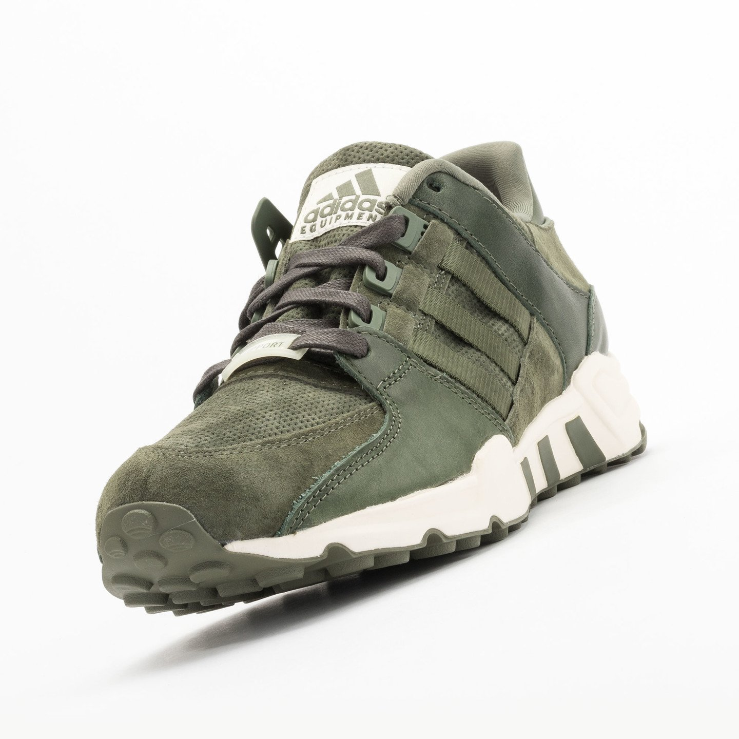 Adidas Equipment Support ´93 Base Green / Chalk White B24782-42.66