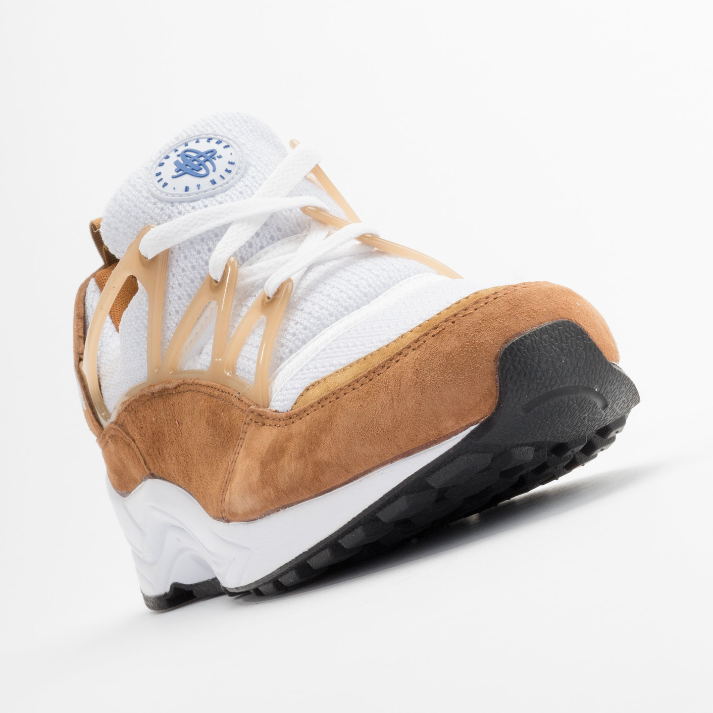 Nike Air Huarache Light Dark Curry / White-Wheat 306127-717-47.5