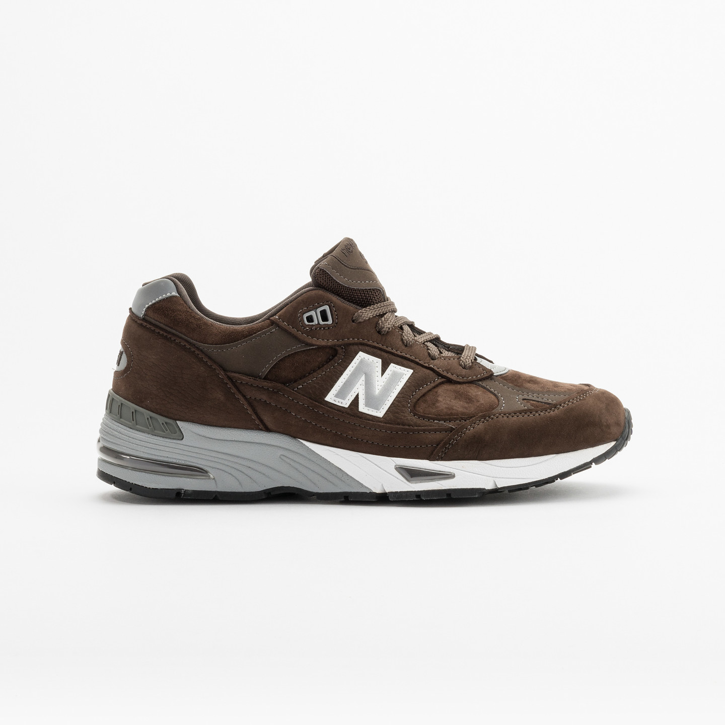 New Balance M991 PNB - Made in England Brown / Grey M991PNB