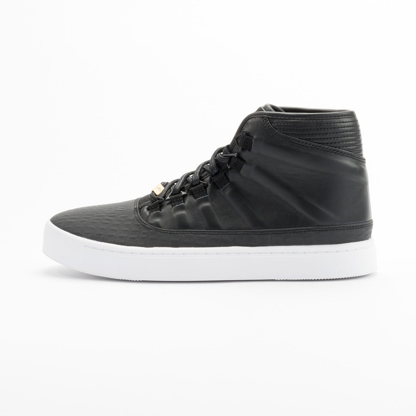 Jordan Westbrook 0 Black Metallic / Gold - White 768934-001-44.5