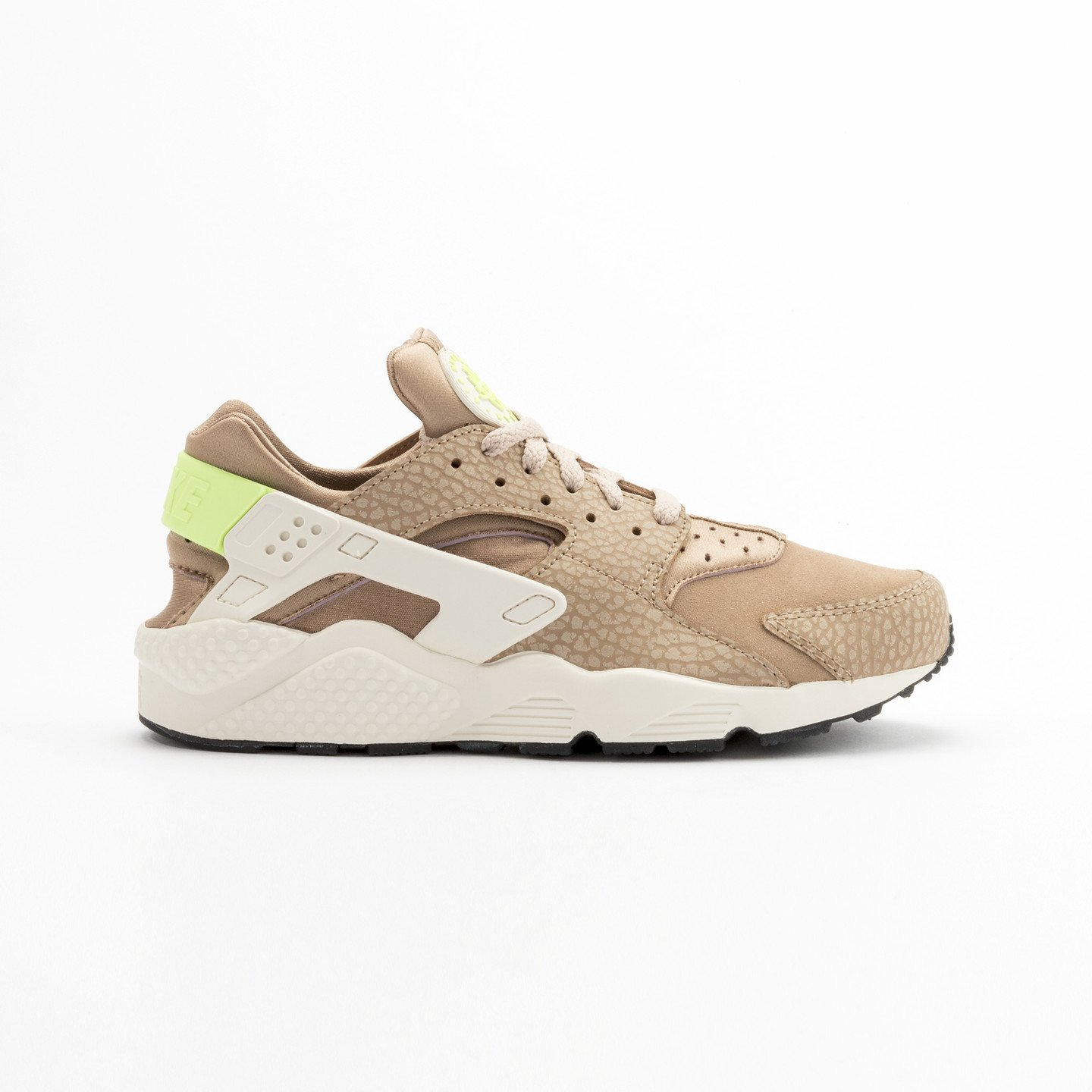 Nike Air Huarache Run Premium Desert Camo / Sea Glass / Ghost Green 704830-203-44