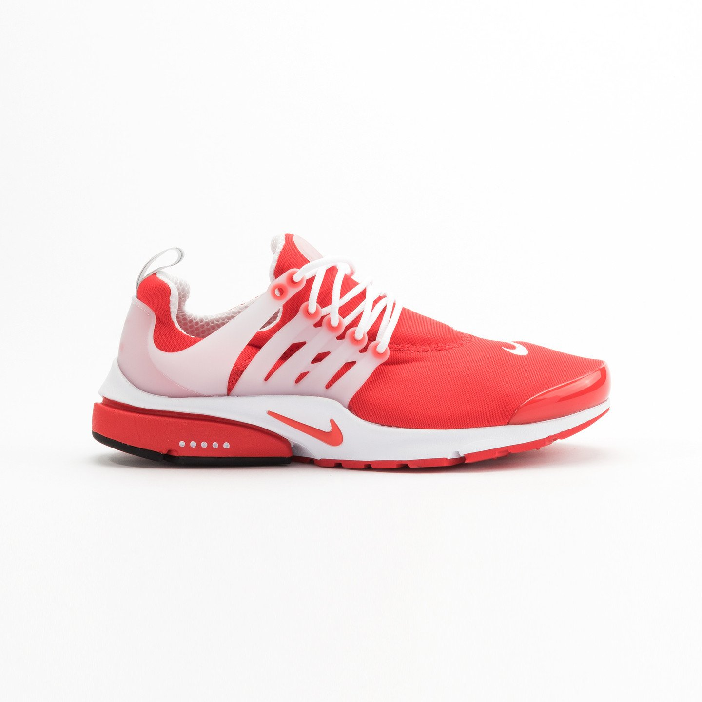Nike Air Presto Comet Red / White 848132-611-45