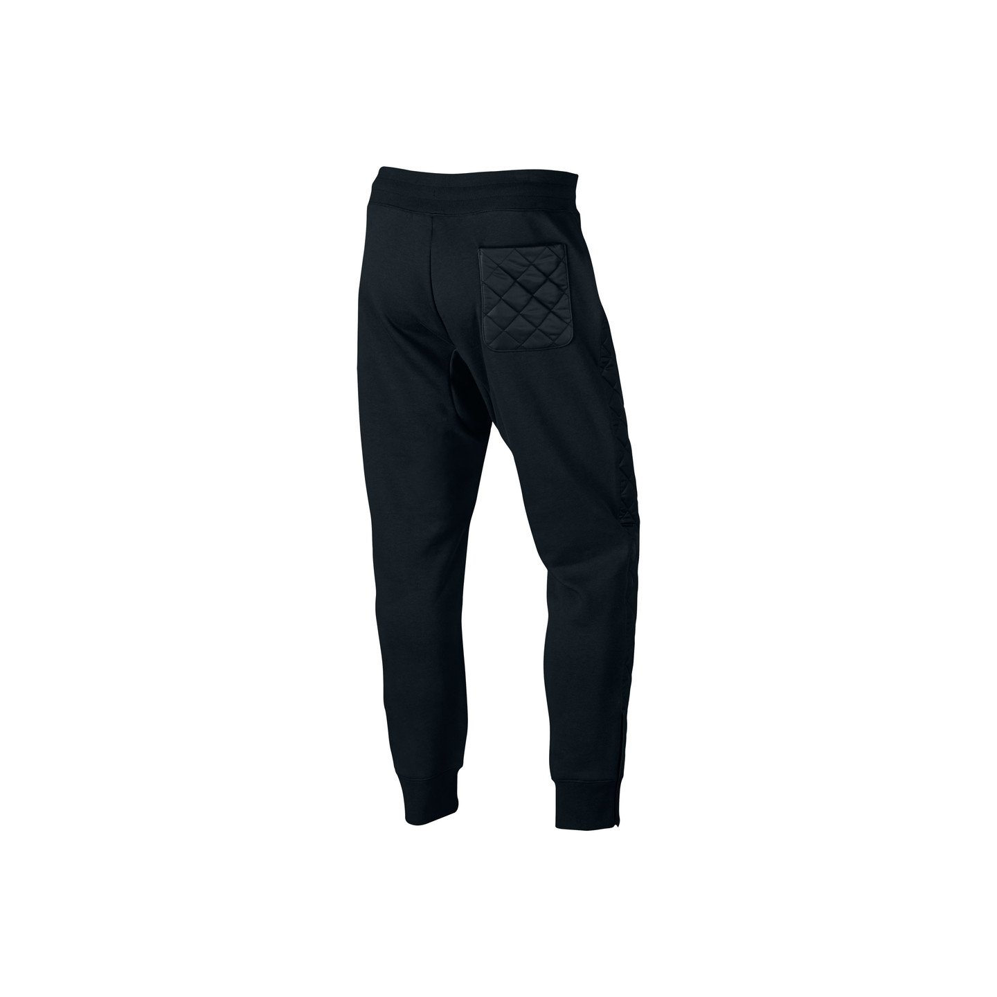 Nike Fleece Cuffed Winterized Pants V442 Black 678942-010-m