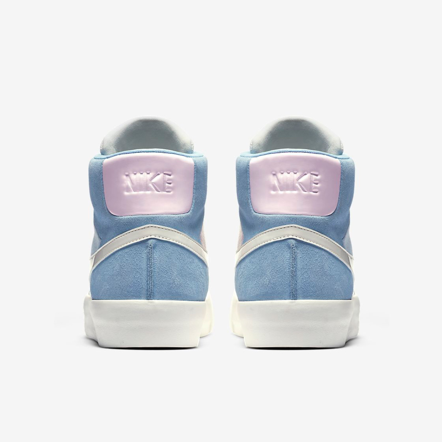 Nike Blazer Royal QS 'Easter Pack' Arctic Pink / Sail / Leche Blue / Ice Blue AO2368-600