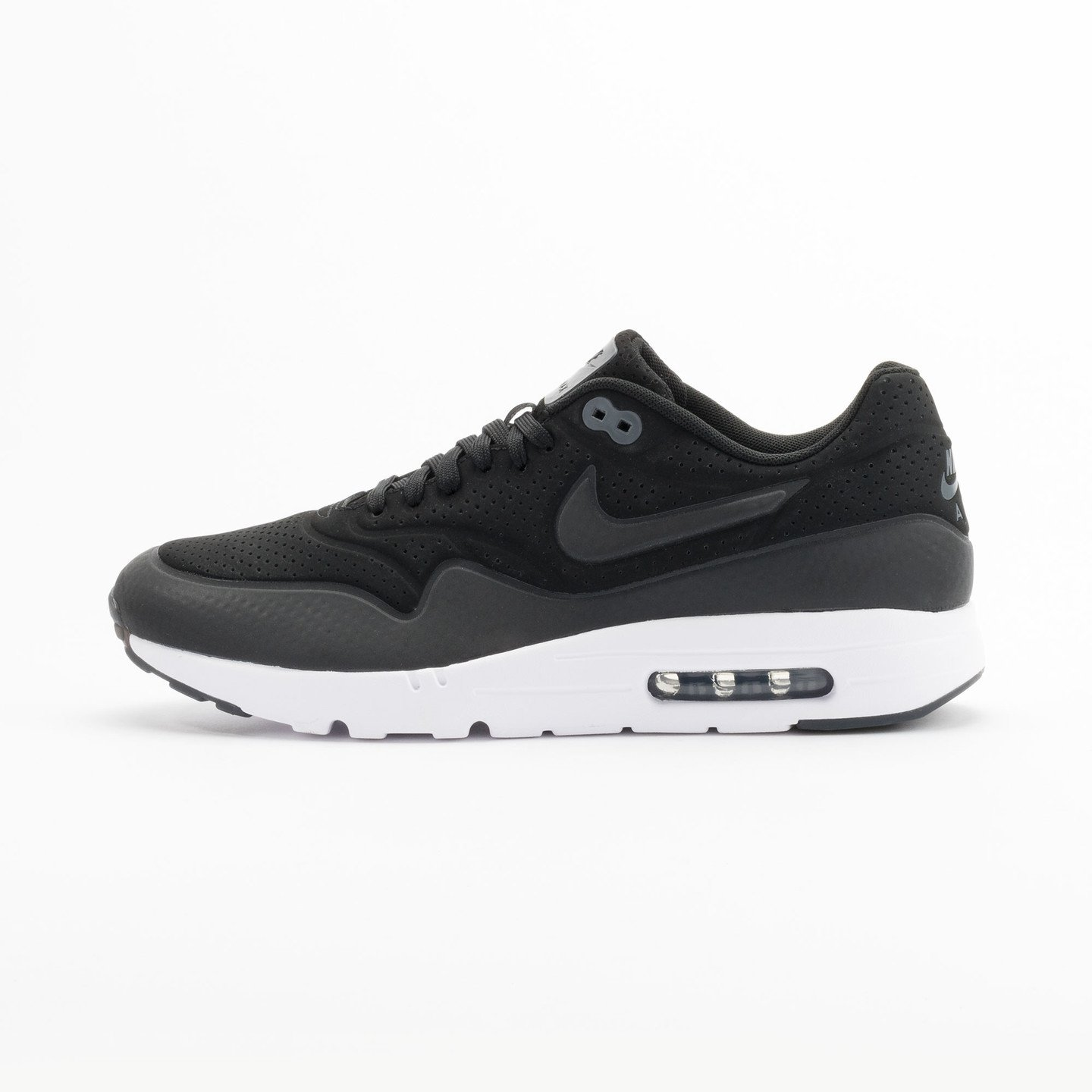 Nike Air Max 1 Ultra Moire Black Reflective / White 705297-010-42