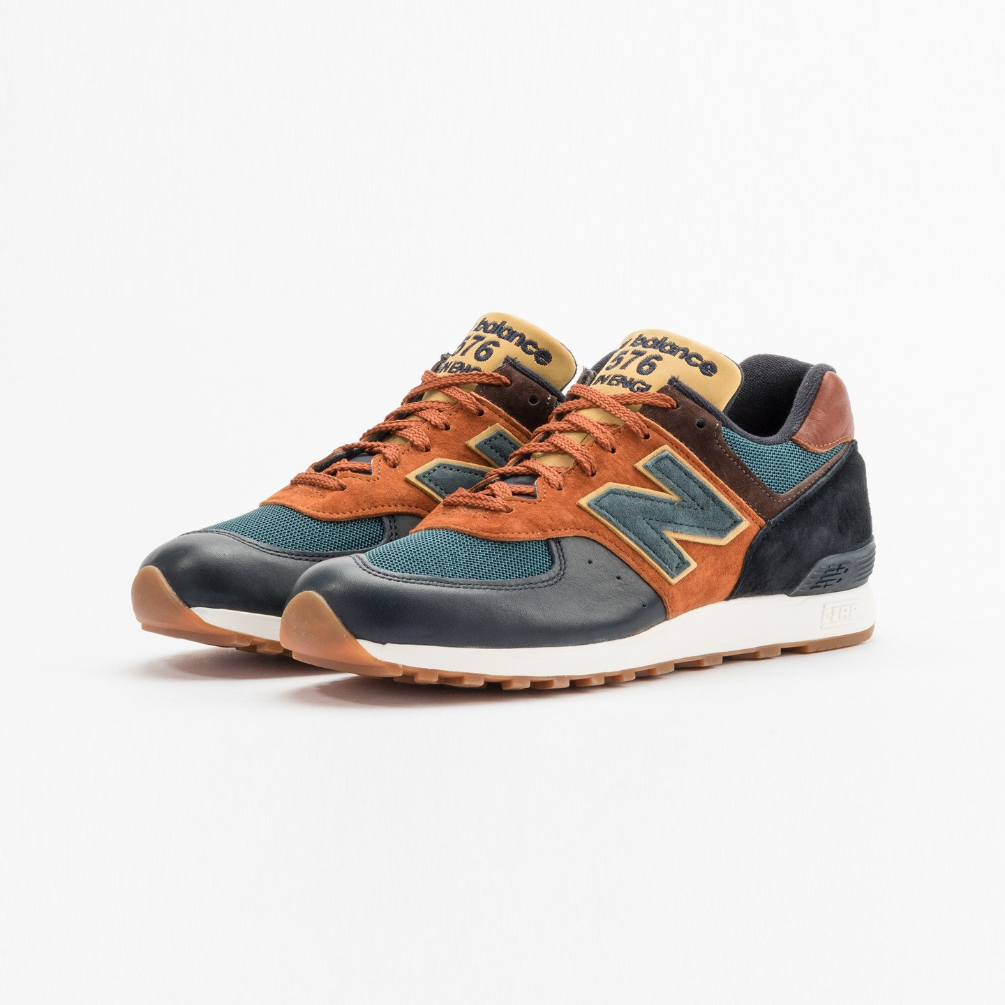 New Balance M576 YP Made in UK 'Yard Pack' Multicolor M576YP