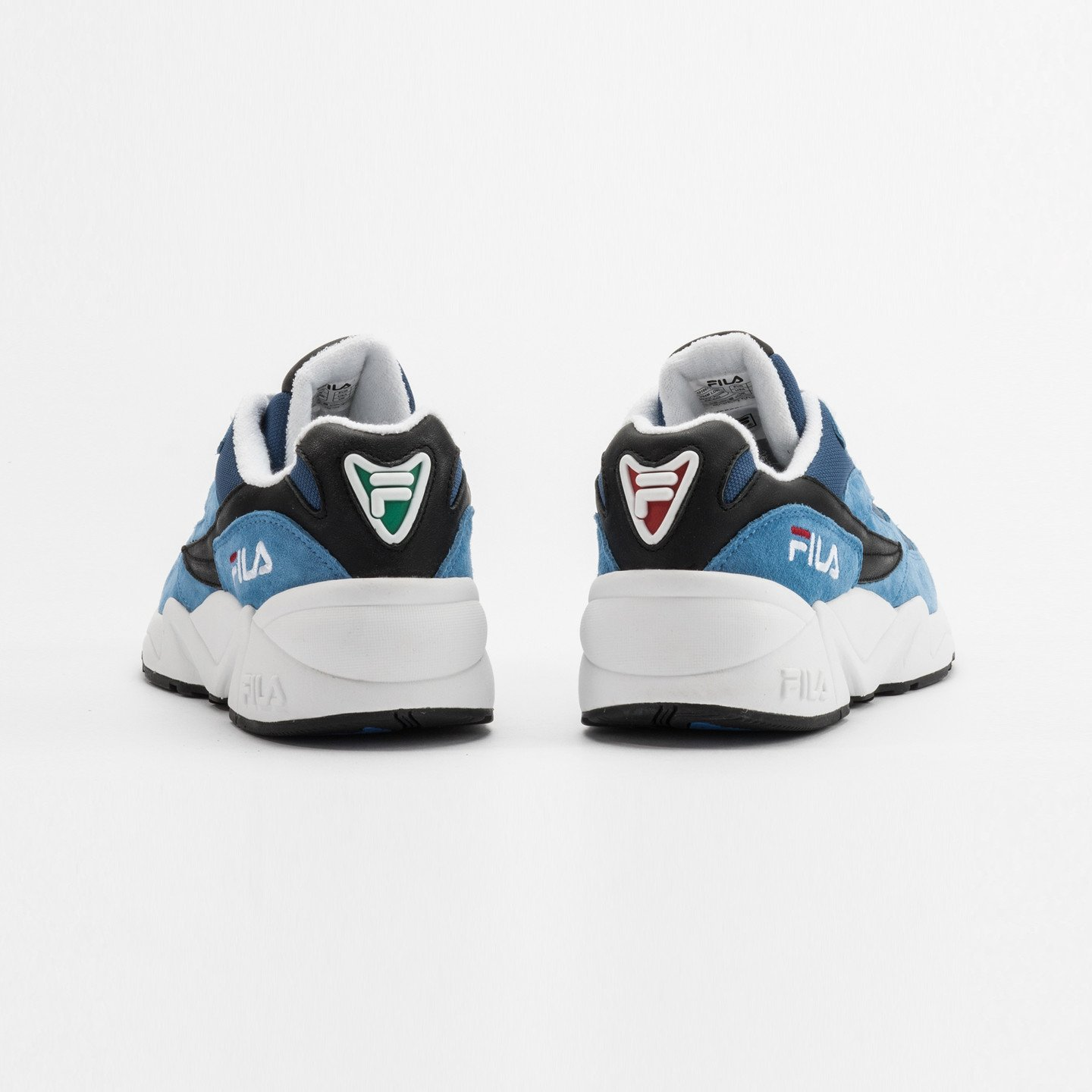 Fila V94M Runner Blue / Navy / White 1010671-21H