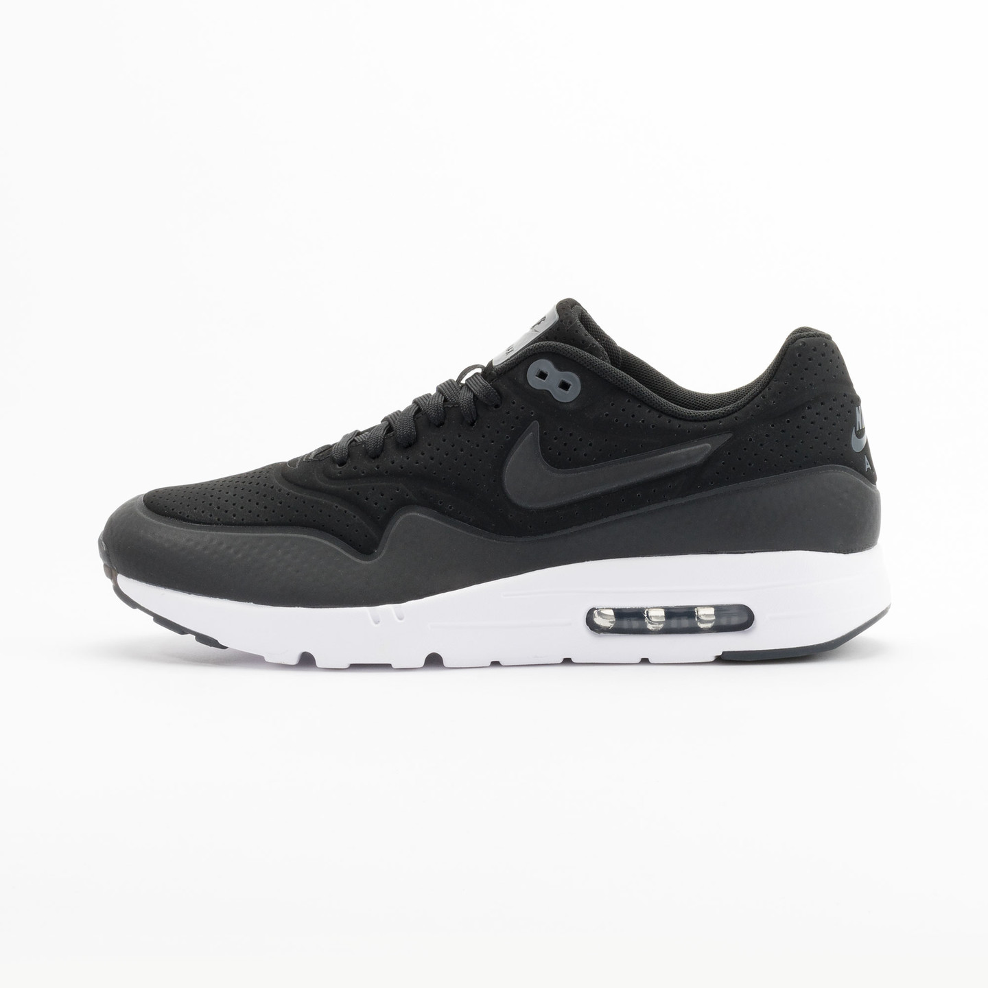 Nike Air Max 1 Ultra Moire Black Reflective / White 705297-010-46